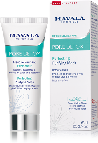 Perfecting Purifying Mask