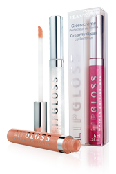 Creamy Gloss. Lip Perfector.